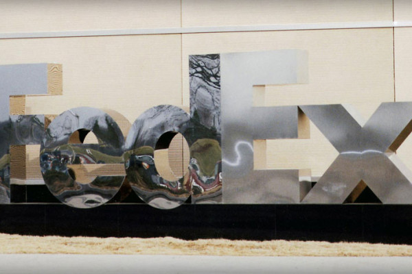 ARK Ramos Architectural Signage Systems Oklahoma Foundry